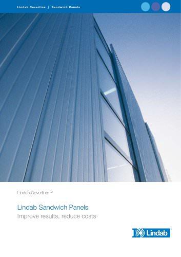 Sandwich panels