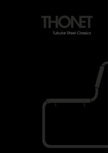 tubular steel classics