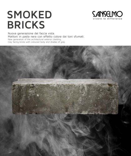 SMOKED BRICKS