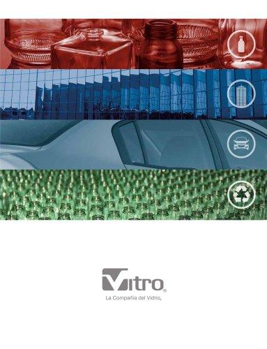 Vitro Corporate