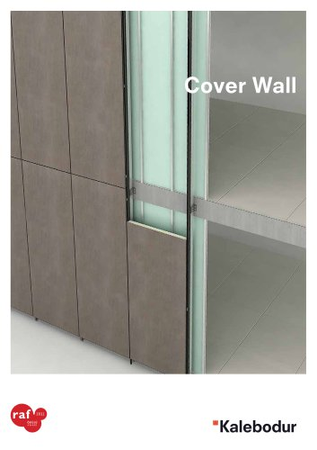 Cover Wall Catalog
