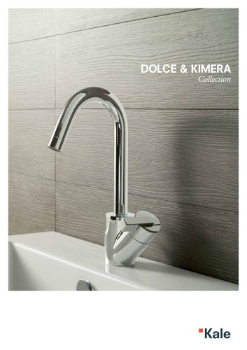 Dolce & Kimera Collection