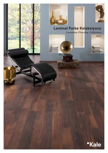 Laminate Flooring Collection