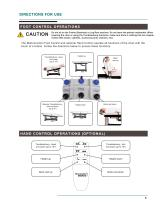 100 Series Procedure Chair - 8