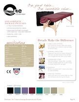 Catalog:oak massage - 10
