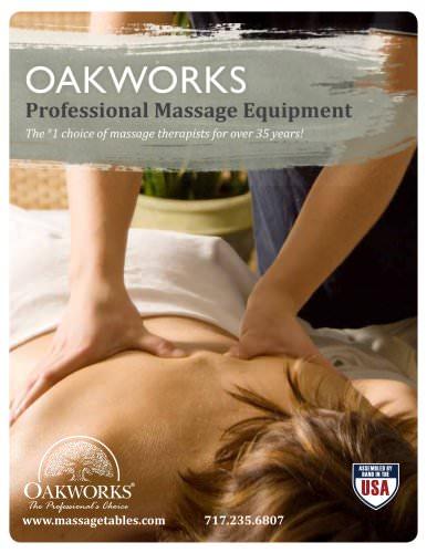 Catalog:oak massage