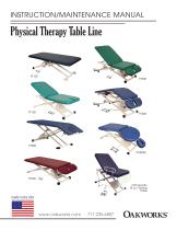Physical Therapy - 1