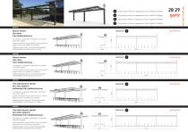 bicycle shelters - 3