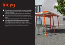 bicycle shelters - 4