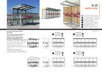 bicycle shelters - 9