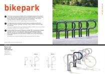 bicycle stands - 10
