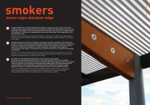smoking shelters - 2