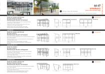 smoking shelters - 3