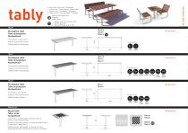 tables - 5