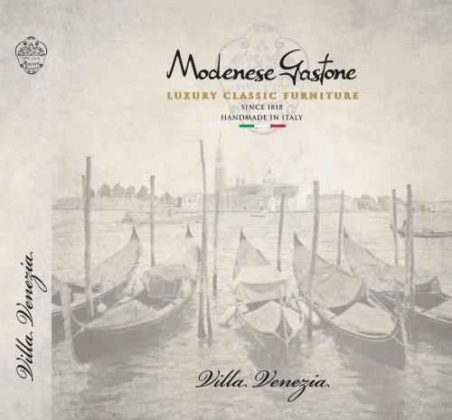 Villa Venezia Collection