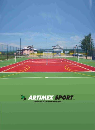 artimex sport /sport articles manufacturer