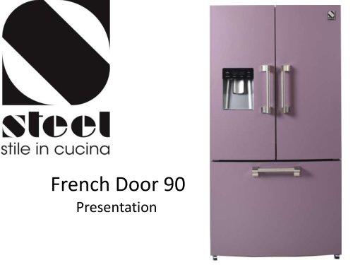 French Door 90
