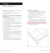 Fibre Cement Slates Fixing Guide - 10