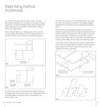 Fibre Cement Slates Fixing Guide - 6
