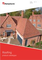 Roofing product catalogue