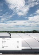 LAMILUX CONTINUOUS ROOFLIGHT SYSTEMS - 3
