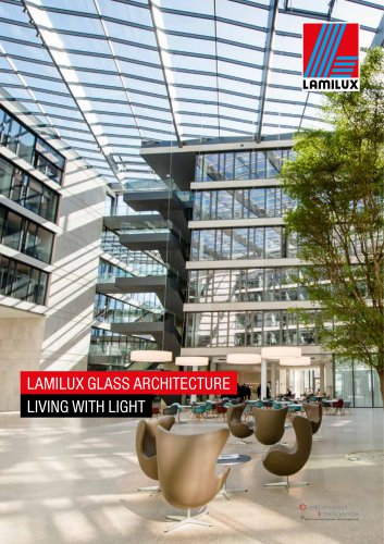 LAMILUX GLASS ARCHITECTURE
