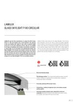 LAMILUX GLASS SKYLIGHTS - 10