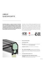 LAMILUX GLASS SKYLIGHTS - 14