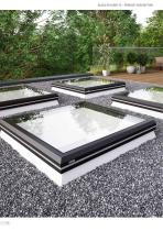 LAMILUX GLASS SKYLIGHTS - 17