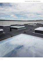 LAMILUX GLASS SKYLIGHTS - 9