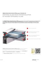 LAMILUX PASSIVE HOUSE DAYLIGHT SYSTEMS - 5