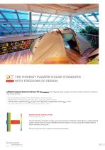 LAMILUX PASSIVE HOUSE DAYLIGHT SYSTEMS - 6