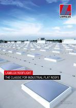 LAMILUX ROOFLIGHT - 1