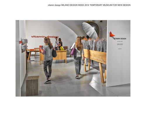 milano design week 2014 superstudio impressions
