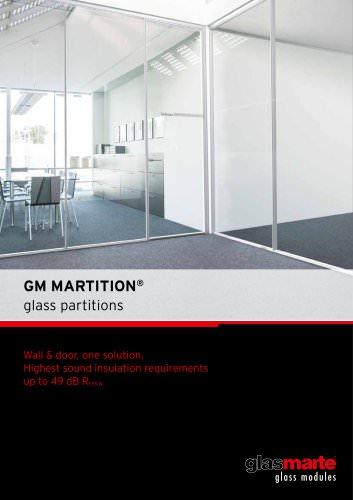 GM MARTITION