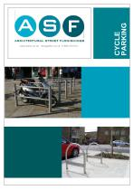 Cycle Stands Brochure 2015