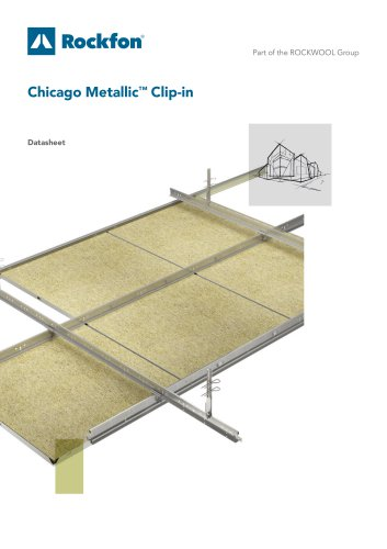 Chicago Metallic™ Clip-in