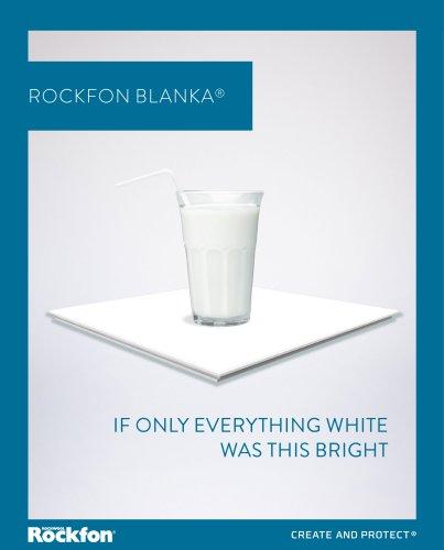 Rockfon Blanka®