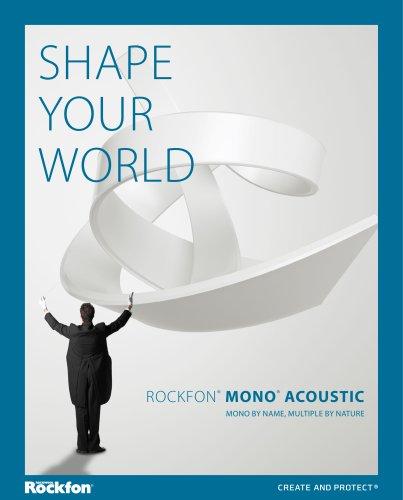 Rockfon® Mono® Acoustic