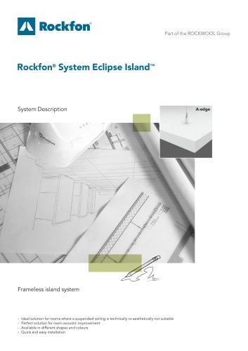 Rockfon®  System VertiQ®  T24 A Wall™