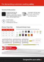 Anti-slip Shower Trays Catalogue - 7