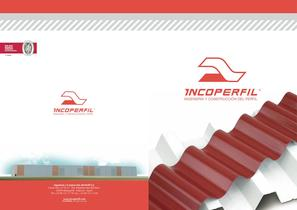 INCOPERFIL General Catalogue