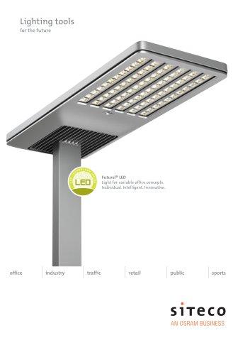 Futurel® LED