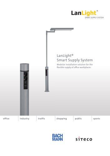 LanLight® Smart Supply System