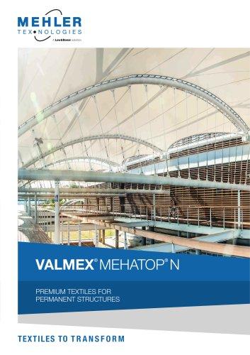 VALMEX® MEHATOP® N