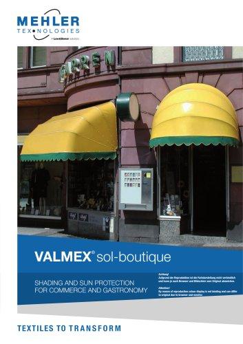 VALMEX® sol-boutique