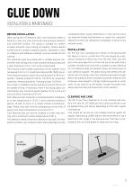 Floover installation and maintenance instructions - 3