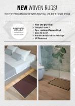 FLOOVER mats - 2
