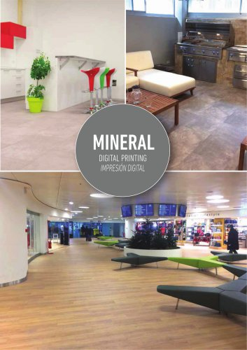 FLOOVER MINERAL (flooring)