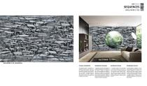 FLOOVER wall papers (digital printing) - 11
